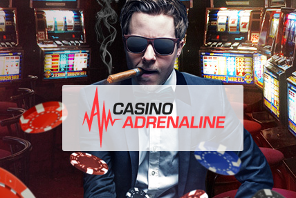 casino adrenalin