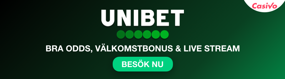 Unibet betting obbs speltips casivo banner
