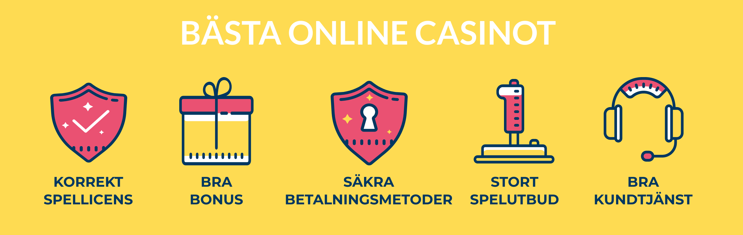 det bästa casinot online casivo se
