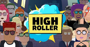 high roller picture