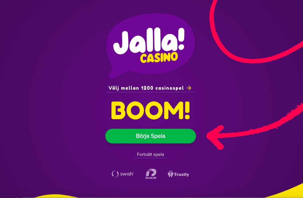 jalla casino forhandsvisning casivo se
