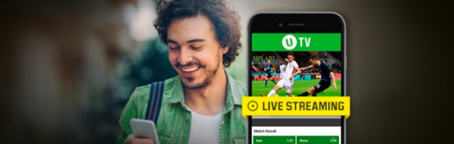 liv stream hos unibet betting casino casivo se