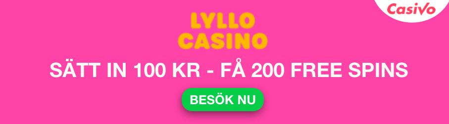 lyllo casino omsattningsfri bonus free spins casivo se