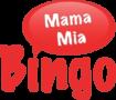 Mama Mia Bingo logo