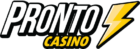pronto casino logo 140x49