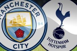 Speltips Fotboll: Manchester City – Tottenham 13/2