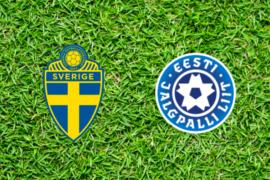 Speltips Fotboll VM kval Sverige – Estland 31/3