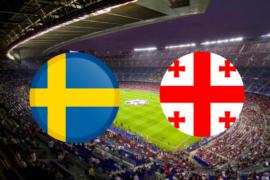 Speltips  Fotboll 25/3 VM-kval: Sverige – Georgien
